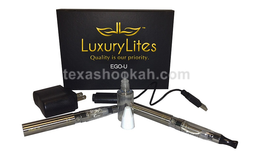 Luxury Lites E-Cig Kit