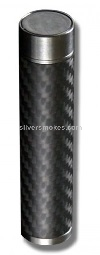 Paragon V2 Carbon Fiber Mechanical Mod