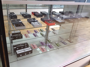 Silver Vapes Chicago 9